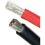2 AWG Tinned Marine Battery Cable